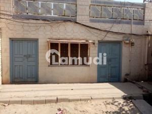 Building For Sale Located On Main Road Near To Habib Bank