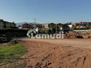 Residential Plot For Sale Is Readily Available In Prime Location Of Mumtaz City