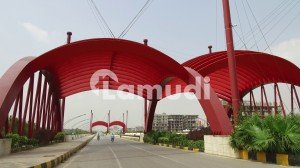 Farm House Of 22500  Square Feet Available In Gulberg