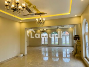 Brand New House Available For Rent In F-7 Islamabad