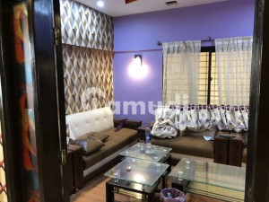 Flat Available For Rent In Malir
