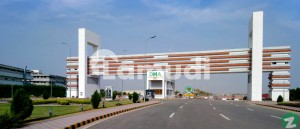 5 Marla Corner On 65ft Road Plot Dha Multan T Block Available For Sale
