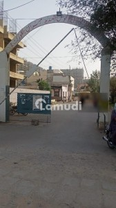 80 Sq Yds Plot For Sale In Mehran Bungalows