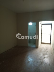 A Centrally Located Flat Is Available For Rent In Karachi