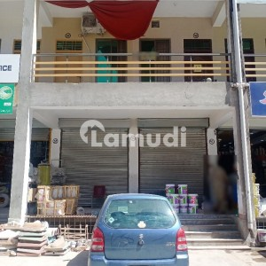 In Ring Road 450  Square Feet Building For Sale