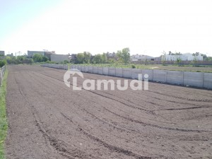 110 Marla Commercial Plot Available For Sale In Northern Bypass