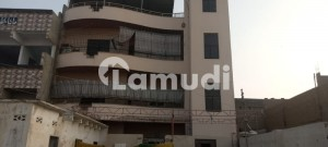 Ground Plus 2 Building For Sale (3 Flats)
