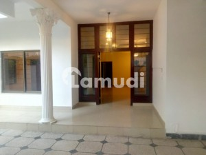 500 Sqaure Yard Beautiful Indepanded Portion For Rent In Islamabad F_8