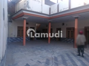 10 Marla Residential House For Rent