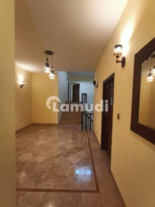 Basement Available For Rent Of 1 Kanal