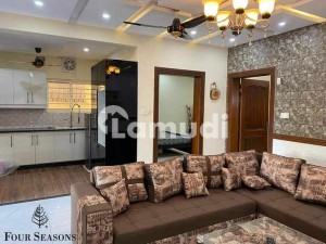 Umer Block House Full Furnished For Rent 1,50,000