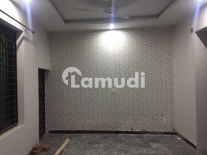 5 Marla House For Rent In Chaklala Scheme 3 Walait Colony