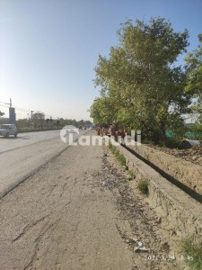 5 Kanal Commercial Plots For Sale In Gilgit Hunza