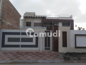 House Of 20 Marla In Shalimar Colony For Rent