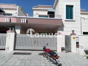 10  Marla House Is Available For Rent In Askari Housing Abbottabad - Abbottabad