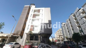 Brand New Corner Building Is Available For Sale In E-11/2 Markaz Islamabad
