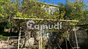 House Is Available For Sale In Ghora Gali