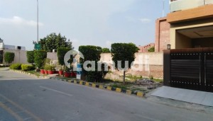 Stunning 675  Square Feet Commercial Plot File 303 On Raiwind Road Available