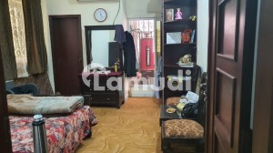 5 Marla Furnished Flat For Sale