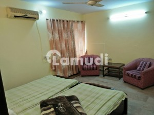Good 4500  Square Feet Upper Portion For Rent In F-7
