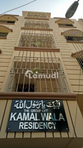 Flat In Gadap Town Sized 700  Square Feet Is Available