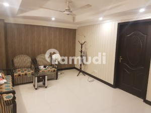 One Bed Unfurnished Flat For Rent