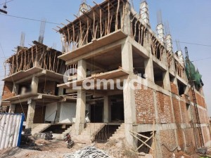 Flat For Sale On Nasir Bagh Road