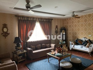 Kanal House For Rent In Dha Phase 4 FF