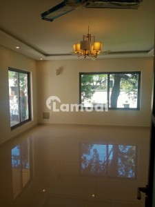 House For Rent In Beautiful G-6