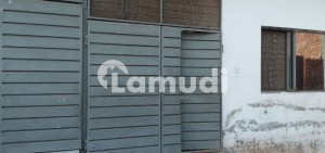 Ideally Located House Of 900  Square Feet Is Available For Sale In Lahore