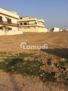 Bahria Town Phase 7 20 Marla Plot For Sale