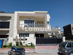 Bahria Town Overseas Block 6 Brand New Uper Portion For Rent