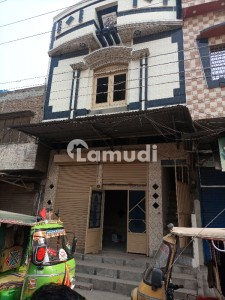 Best Options For Shop Is Available For Sale In Raza Abad