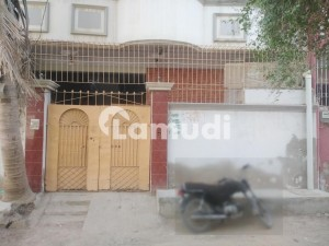 House Is Available For Rent In North Karachi Sector 7d3