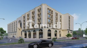 Dha Multan Business Hub Food Court Shop Available On Installments