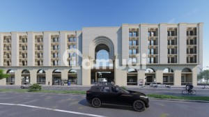 Dha Multan Business Hub Food Court Big Shop Available On Installments