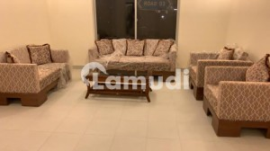 Furnished Villa Available On Rent In P31