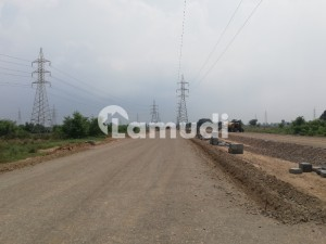 1 Kanal Residential Plot Is Available For Sale In DHA Gujranwala