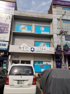 Rented Building For Sale