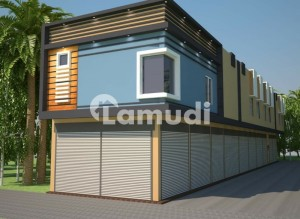 Sadiqabad Bypass Shop For Rent Sized 225  Square Feet