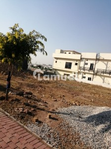 Corner Plot With Extra Land Excellent Location Solid