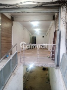 Uint For Rent In New Food Street G10/1