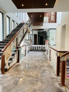 A Luxurious House Available For Rent In F-8 Islamabad