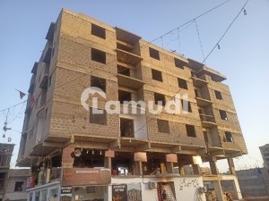 Grab The Best Deal In Jauhar Block 11 Icon 36 Luxurious Apartment On Easy Installments