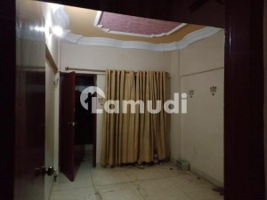 Flat Of 1000  Square Feet For Sale In Nazimabad