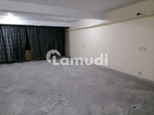 4 Marla Office Available For Rent In Rahwali Cantt