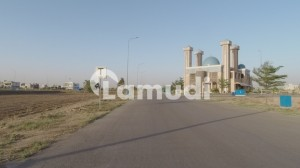 1 Kanal Plot For Sale Dha Phase 8 W Block Prime Location