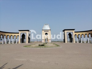 In Palm City Faisalabad - Satiana Road Residential Plot Sized 10  Marla For Sale