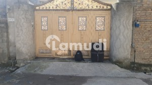 Beautifully Constructed House Is Available For Rent In Nawansher