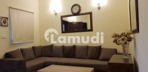 Safari Home Sector F Fully Furnished Executive Villa Available For Rent